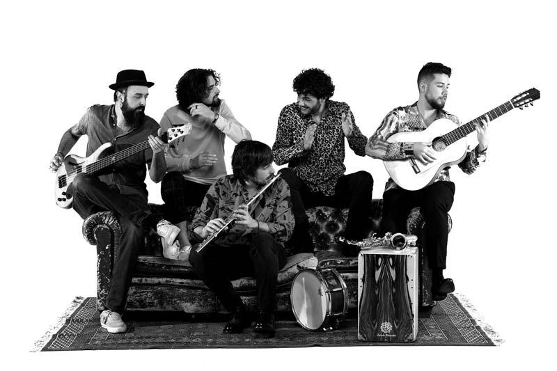 Banda Sergio de Lope